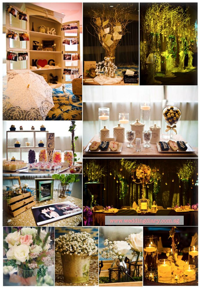 Wedding at Swissotel the Stamford