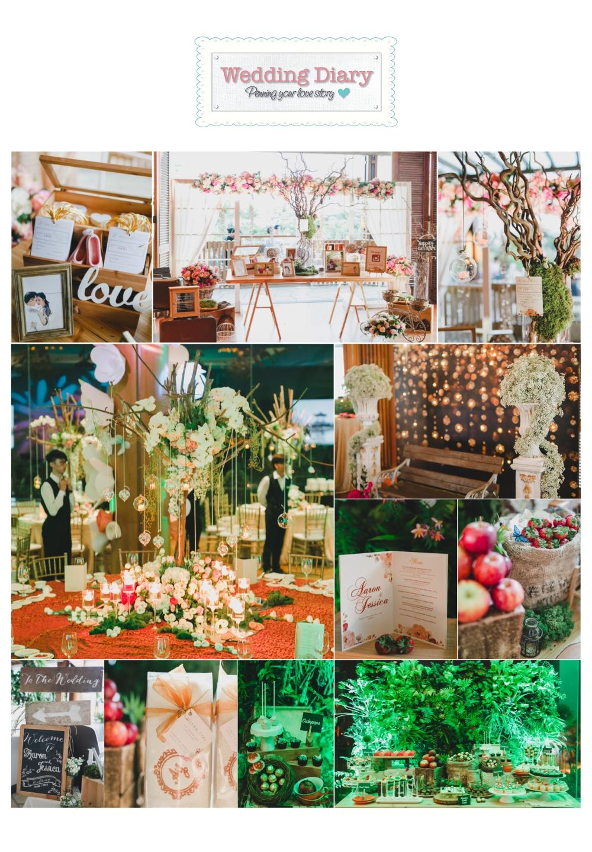 WD_Wedding at RasaSentosa_Aaron&Jessica