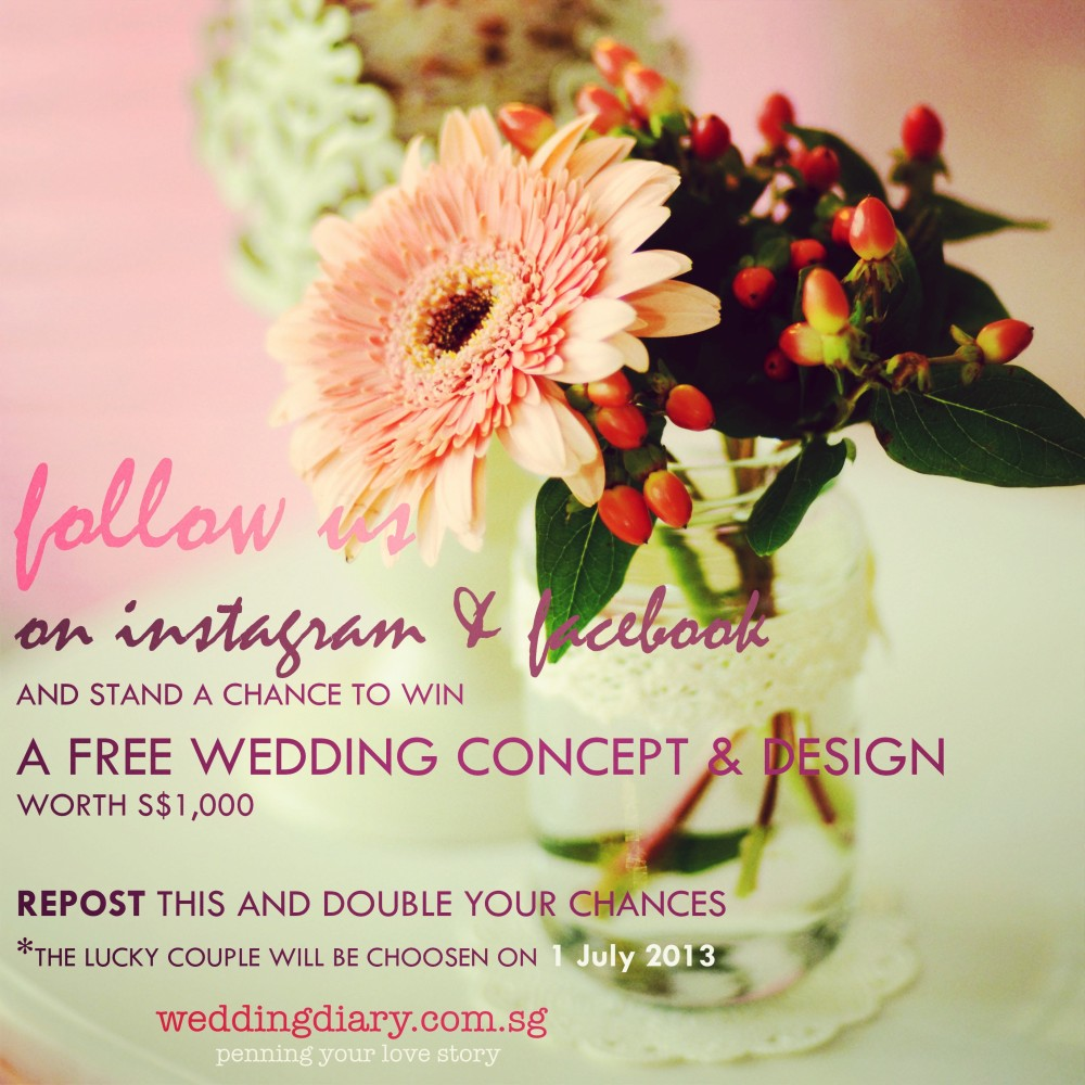 weddingdiary_giveaway#01