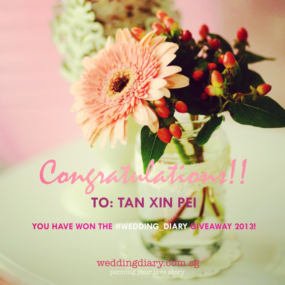 weddingdiary_giveaway#winner