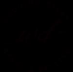 Wedding Diary Submark (black)